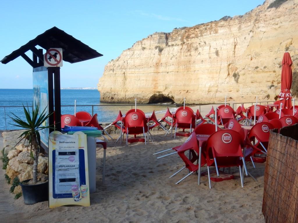 Praia Centeanes 3